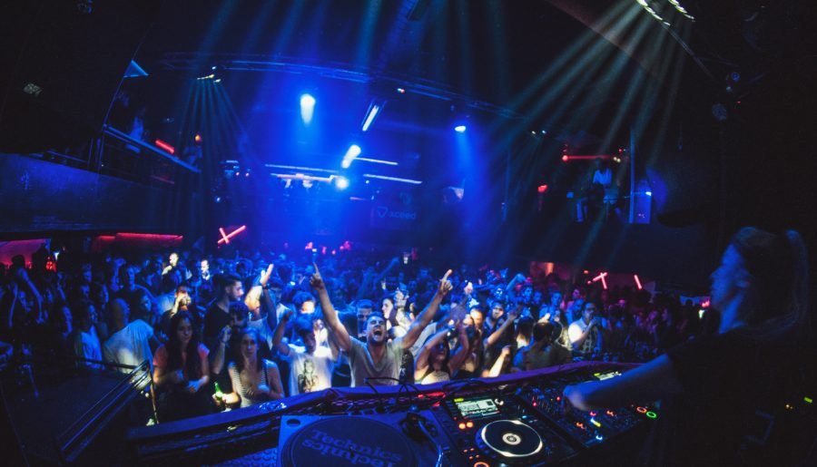 Best Clubs in Cannes